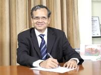 M K Patodia - Chairman & Managing Director