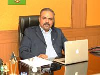K Vijaya Baskar - Chief Operating Officer