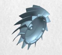 GTS Fan